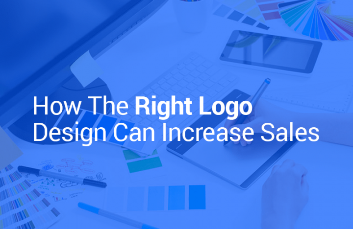 How The Right Logo Design Can Increase Sales