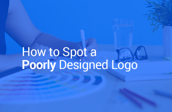 How to Spot a Poorly Designed Logo